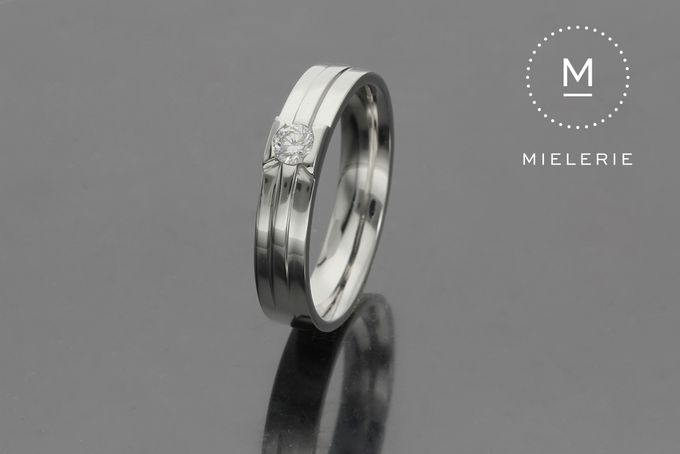 Wedding Ring by MIELERIE - 003