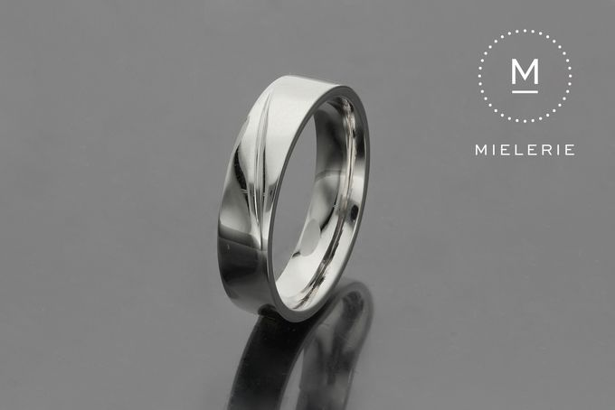 Wedding Ring by MIELERIE - 004