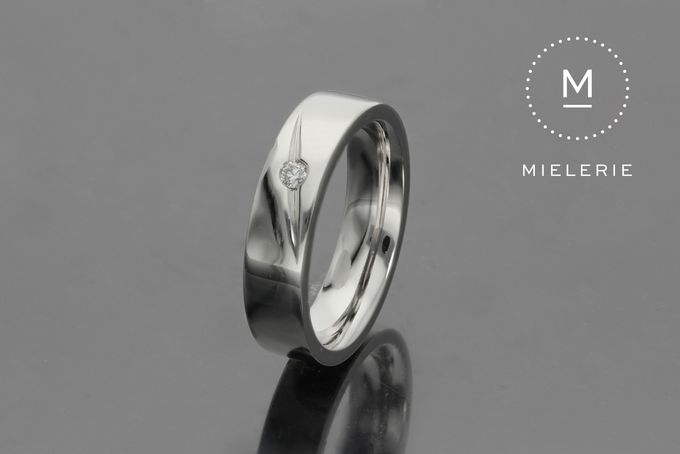 Wedding Ring by MIELERIE - 005