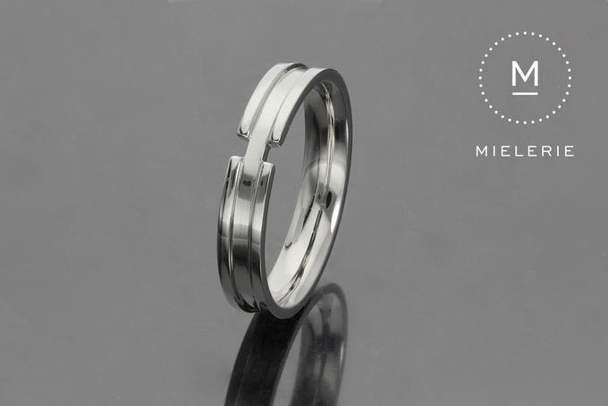 Wedding Ring by MIELERIE - 006