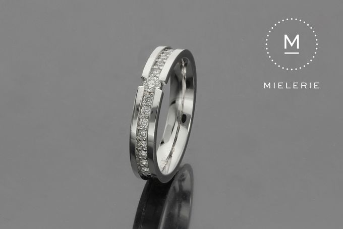 Wedding Ring by MIELERIE - 007