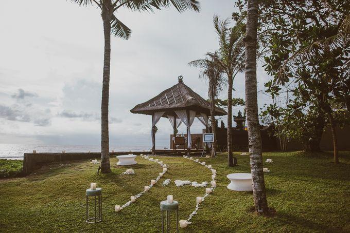 ULTIMATE WEDDING DESTINATION by W Bali - Seminyak - 014