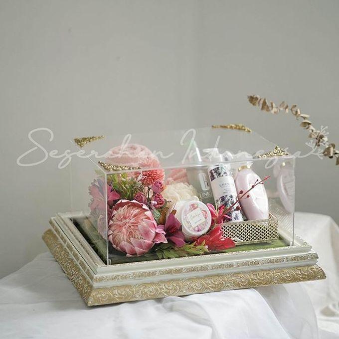 KEVIN & OSKAR WEDDING by Seserahan Indonesia - 012