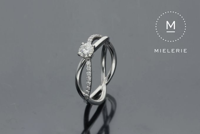 Fashion Ring by MIELERIE - 002