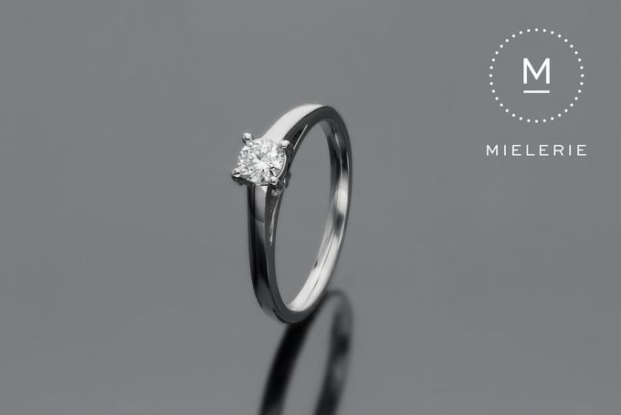 Fashion Ring by MIELERIE - 005
