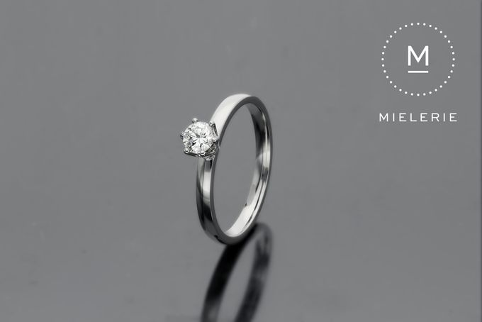 Fashion Ring by MIELERIE - 004