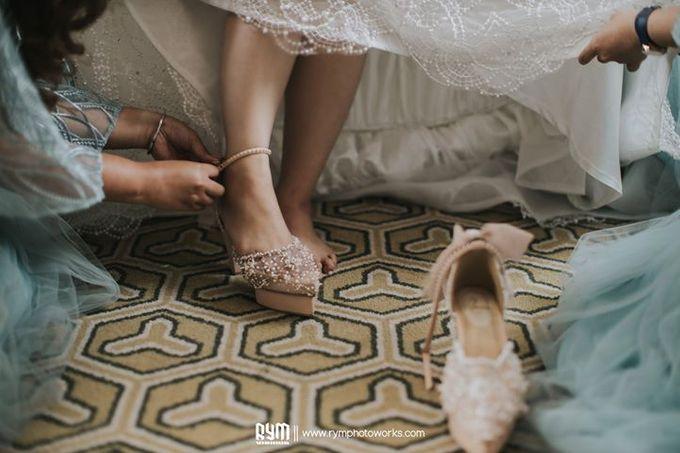Leonard & Meylinda Wedding Day by RYM.Photography - 029
