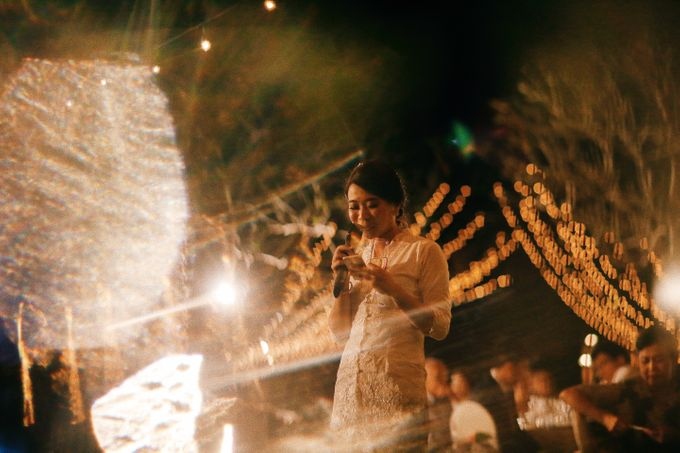 Mixed Culture Wedding Ever at huahin Thailand by Kanvela - 018