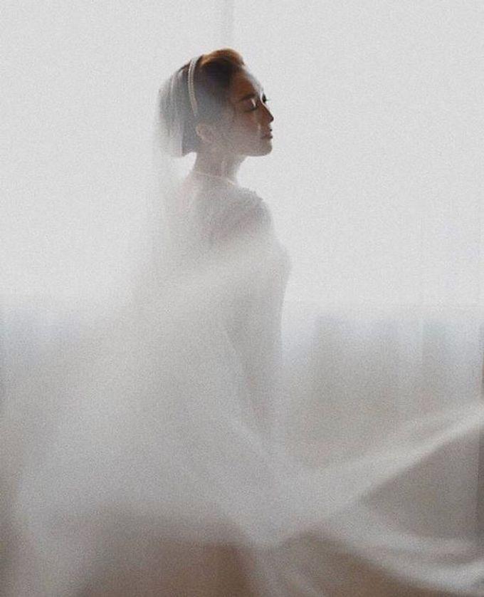 Nadia Steven Wedding by Sisca Zh - 002