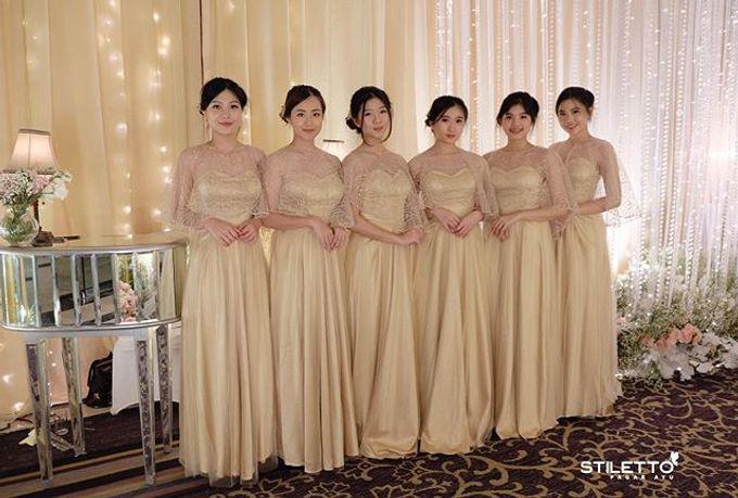 Wedding 2020 by STILETTO PAGAR AYU - 017
