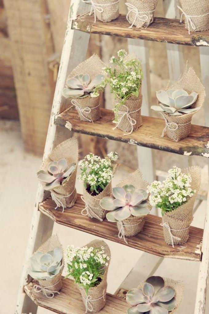 wedding favor souvenir by Gioflorist - 013