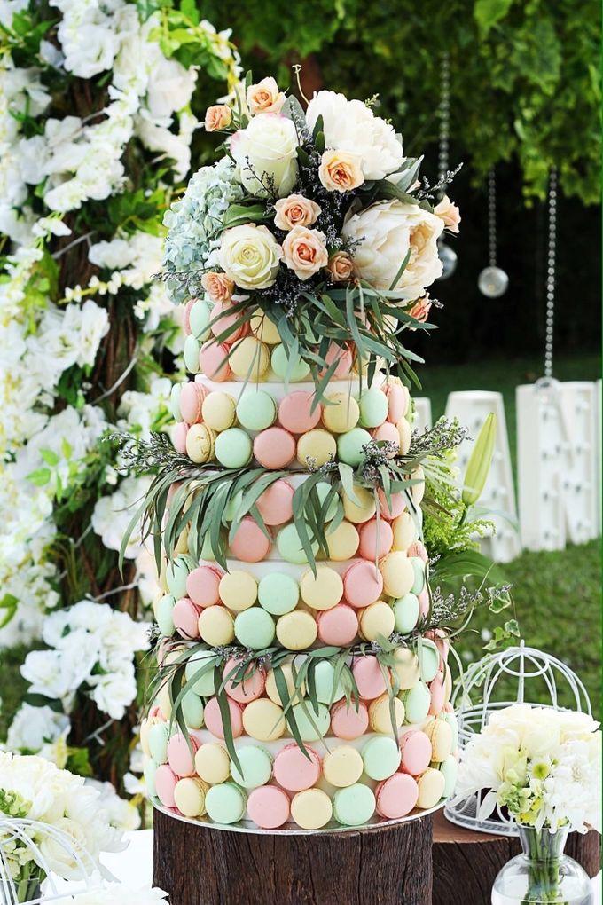 Event Flowers by Jasmine Florist - 010