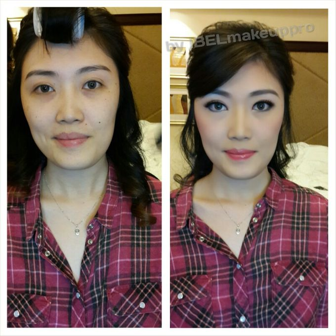 Make Up Family by IBELmakeuppro - 009