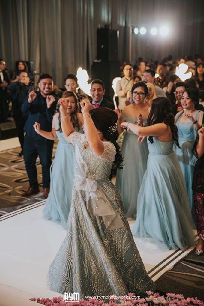 Leonard & Meylinda Wedding Day by RYM.Photography - 039