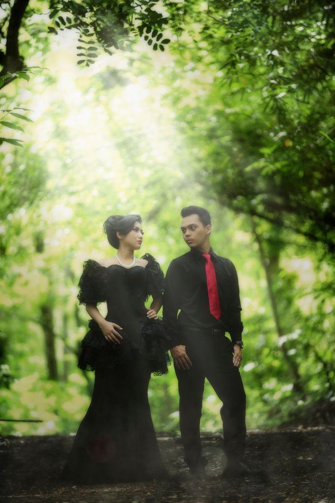 Denna & Gery by 3X Photographer - 008