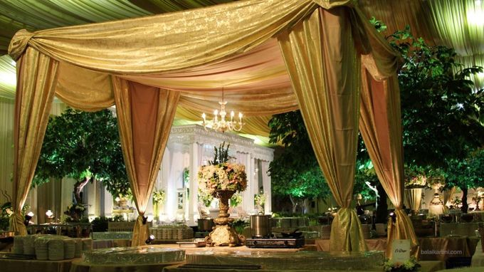 Catering Service by BALAI KARTINI - Exhibition and Convention Center - 008