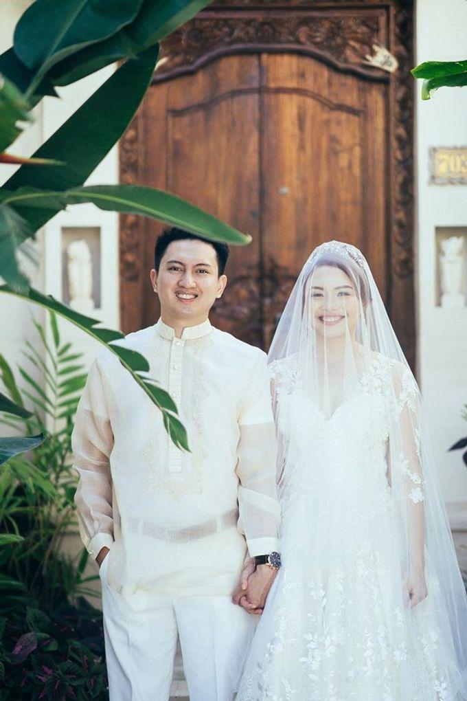 Julian & Michelle by Astagina Resort Villa & Spa Bali - 014