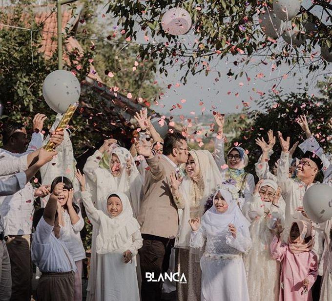 Wedding Yusnita & Zeni by Blanca Studio - 002