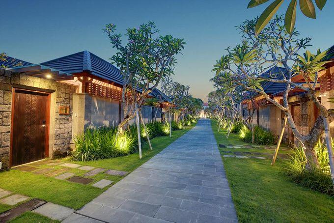 Honeymoon with Theanna Villa by JT PRATAMA TOUR - 002