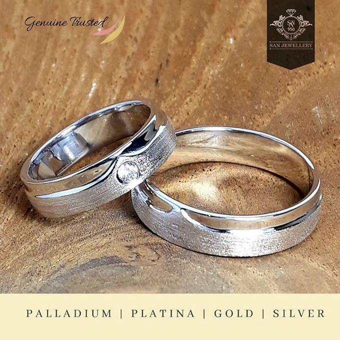 cincin kawin by sanjewellery - 026