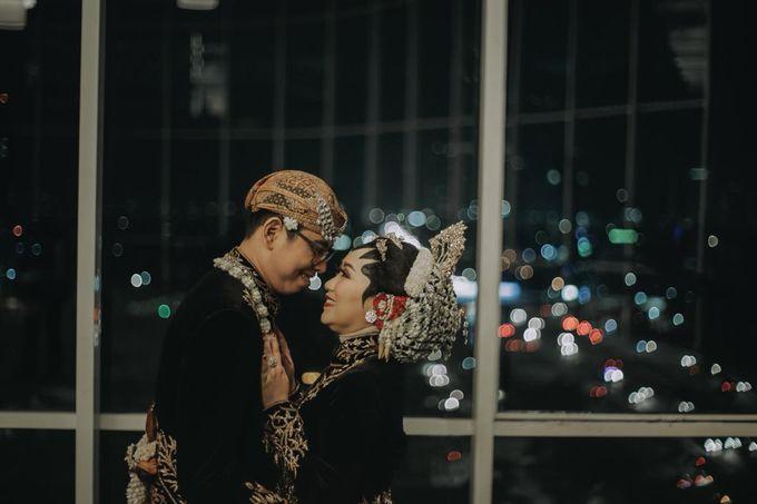 Pesona Penikahan Tradisional by The Vida Ballroom - 006