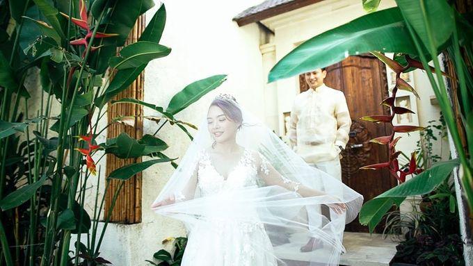 Julian & Michelle by Astagina Resort Villa & Spa Bali - 016