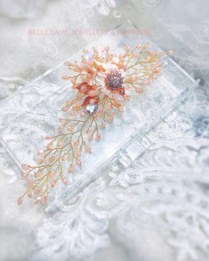 Millas in Rose nude by Belle La_vie - 007