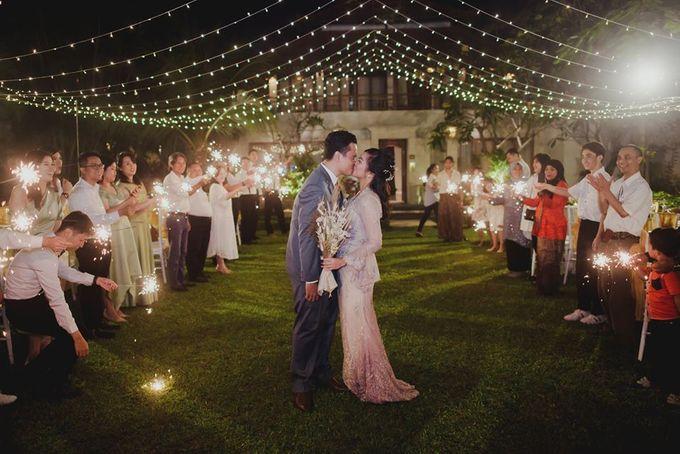 Aldi & Tabita by Astagina Resort Villa & Spa Bali - 021