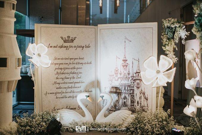 Leonard & Meylinda Wedding Day by RYM.Photography - 033