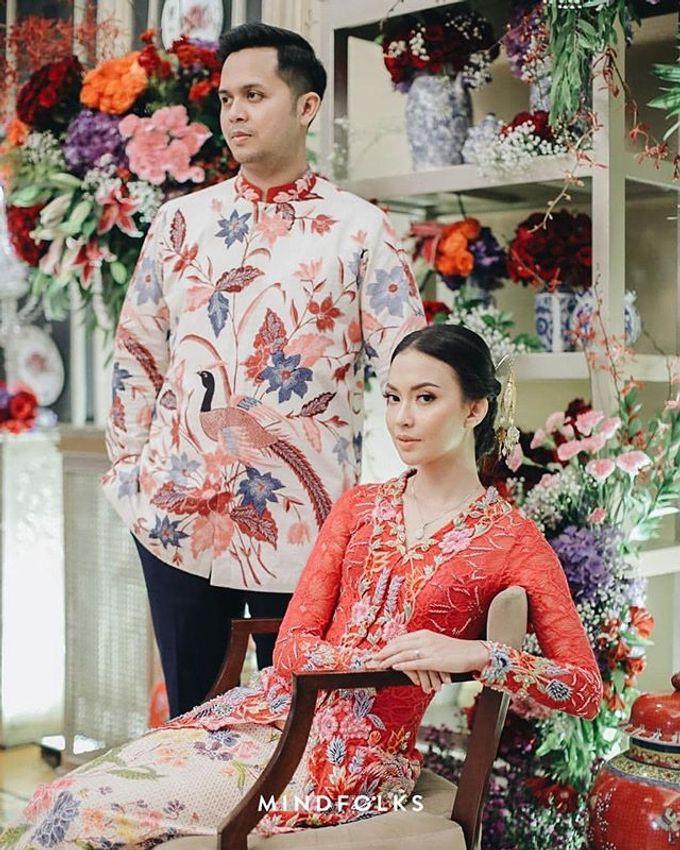 KARINA & RANGGA ENGAGEMENT by Seserahan Indonesia - 012