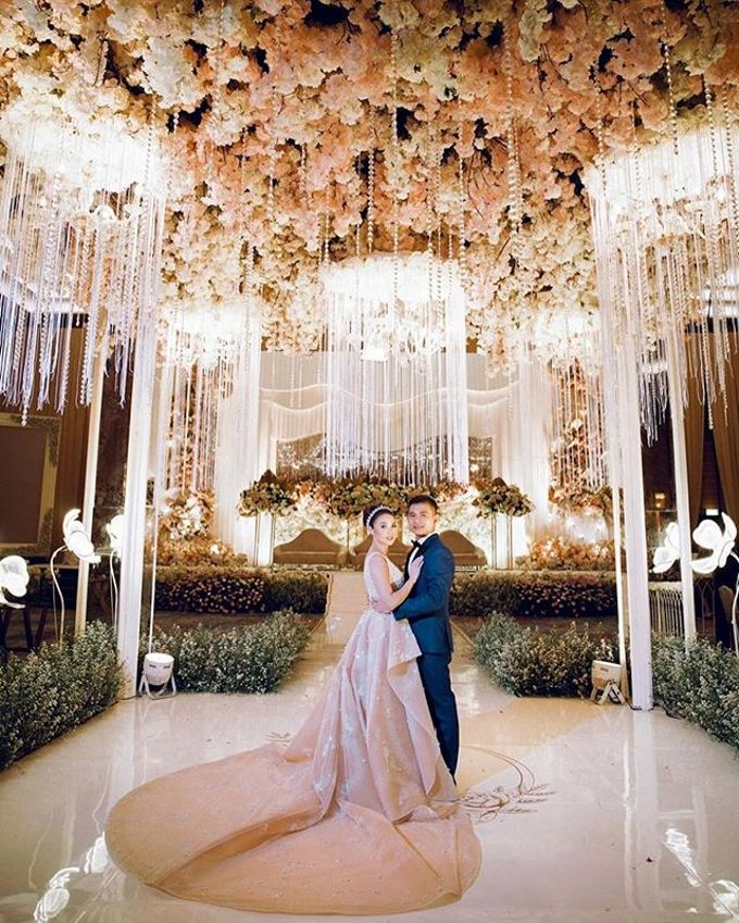 Febri Juwita Wedding by Sisca Zh - 008