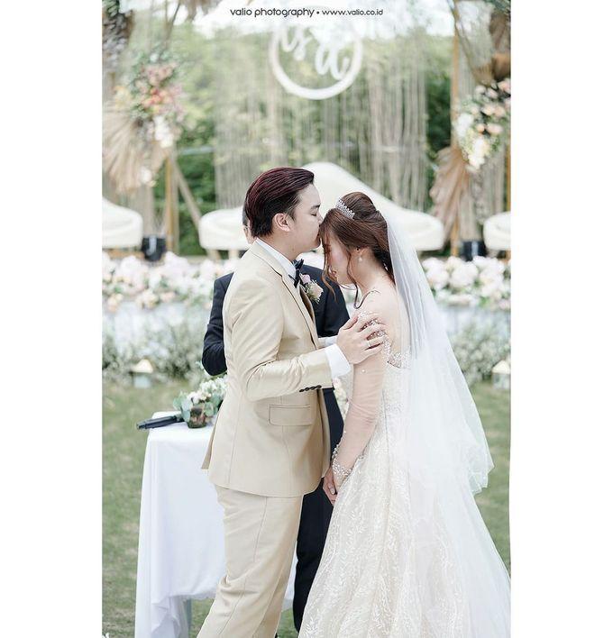 Bella Crown - Wedding of Ms. Anggun by Belle La_vie - 003