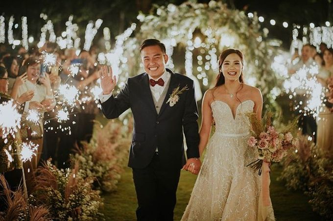 The Wedding of Evelyn & Raymond by Bali Eve Wedding & Event Planner - 041