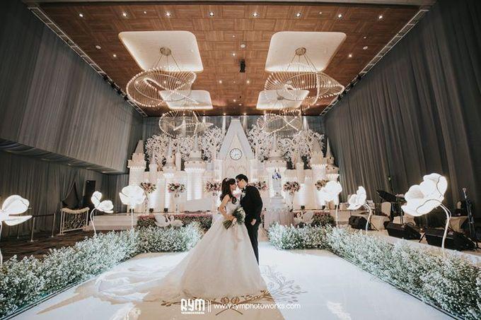 Leonard & Meylinda Wedding Day by RYM.Photography - 035