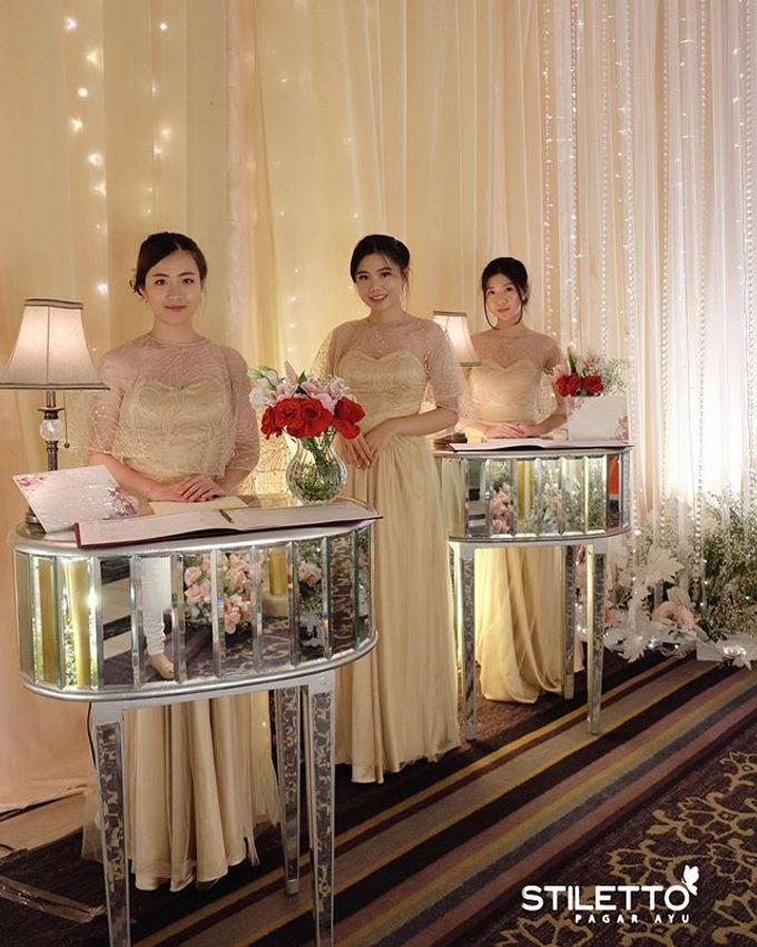 Wedding 2020 by STILETTO PAGAR AYU - 016
