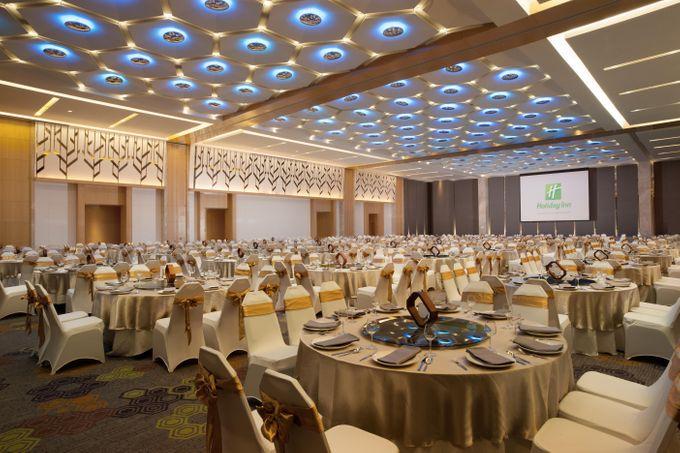 Opening About Angsana Grand Ballroom by Holiday Inn Jakarta Kemayoran - 001