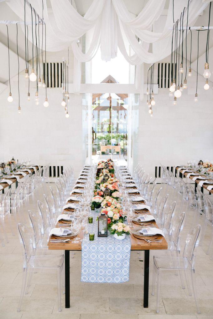 Elegant natural 2014 by AiLuoSi Wedding & Event Design Studio - 005