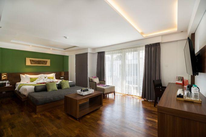 Rooms by Swiss-Belhotel Petitenget - 005