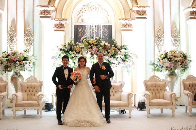 Mc Wedding AryaDuta Jakarta - Anthony Stevven by Hotel Aryaduta Jakarta - 012