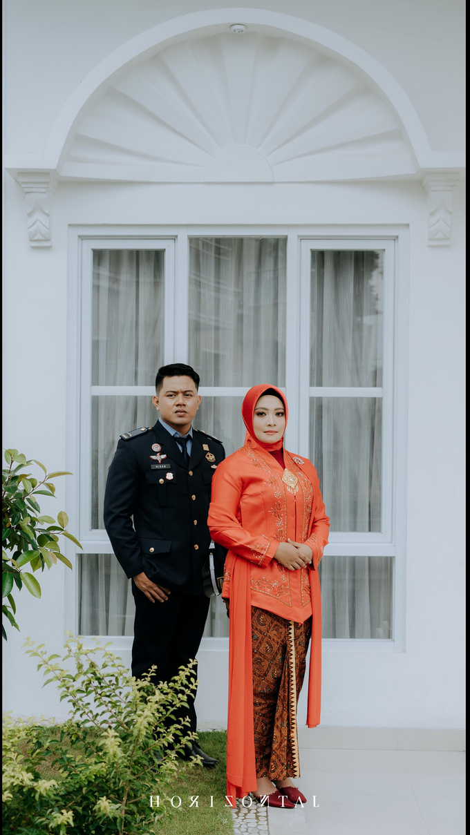 Prewedding Nidan // Caca by Horizontal Studio - 004