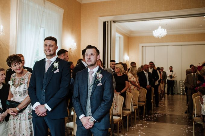 Wedding Gemma and Lee by Mr&Mrs.K.Photography - 015