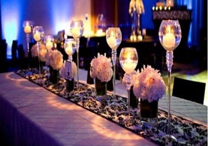 Engagement Decoration by LaVie - Event Planner - 001