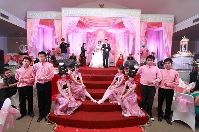 Weddingday Keristonsen & Yenny by Phico photography - 007