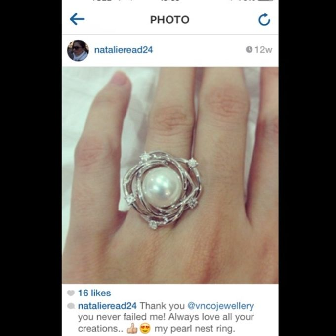 testimoni & review customer by V&Co Jewellery - 004