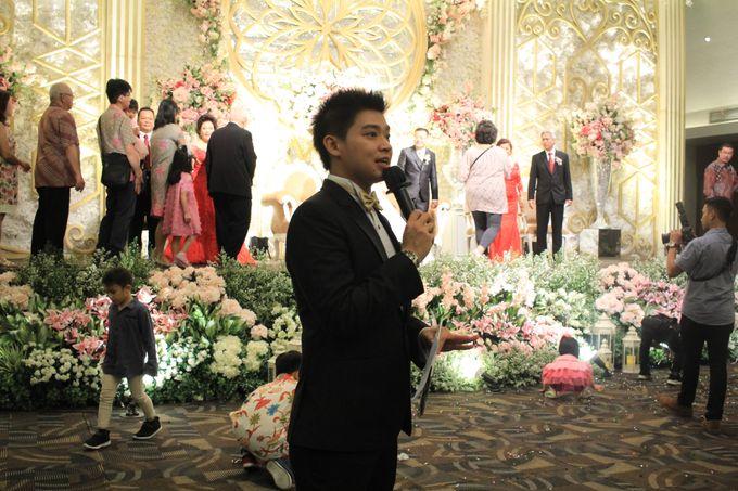 MC Wedding MDC Hall Wisma 76 Jakarta - Anthony Stevven by MDC HALL - 006