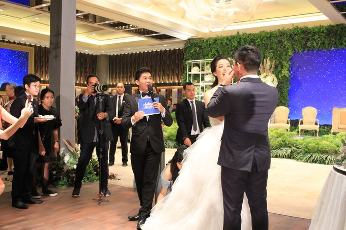 MC Wedding Ayana Mid Plaza Jakarta - Anthony Stevven by MOSCATO MOMENTS EVENTS - 016
