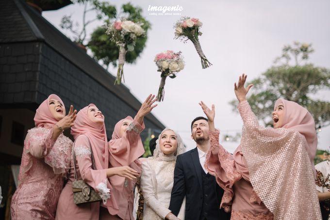 Wedding Farhad and Hamidah by Imagenic - 041