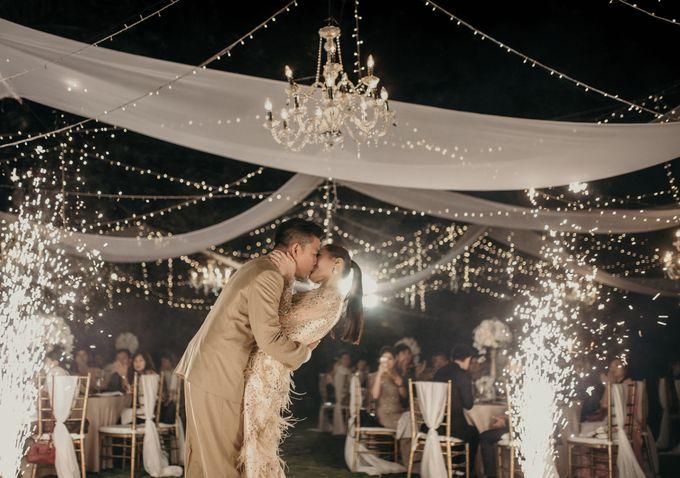 Evan & Jessica Wedding by Tefillah Wedding - 010
