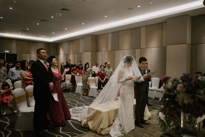 Wilson & Channi Wedding by Koncomoto - 028