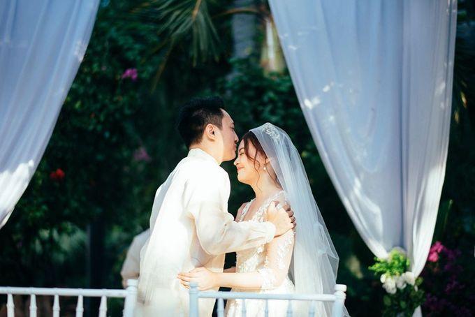 Julian & Michelle by Astagina Resort Villa & Spa Bali - 029